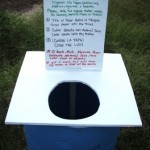 Barra Toilet